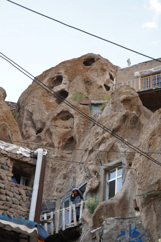 Places to visit in Iran - Iran itinerary with Igopersia Kandovan 3
