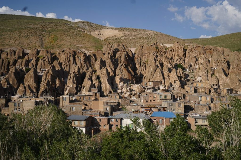 Places to visit in Iran - Iran itinerary with Igopersia Kandovan 6