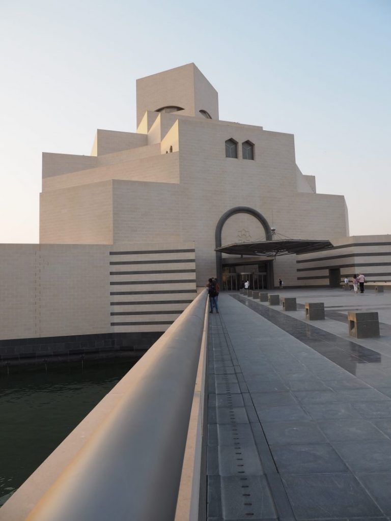 Things to do in Doha in summer Museum of islamic art