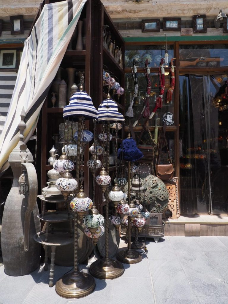 Things to do in Doha in summer Souq Waqif 1