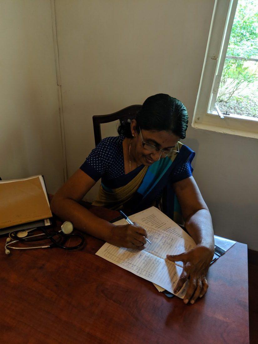 Ayurveda and yoga retreat in Sri Lanka – Review Siddhalepa resort