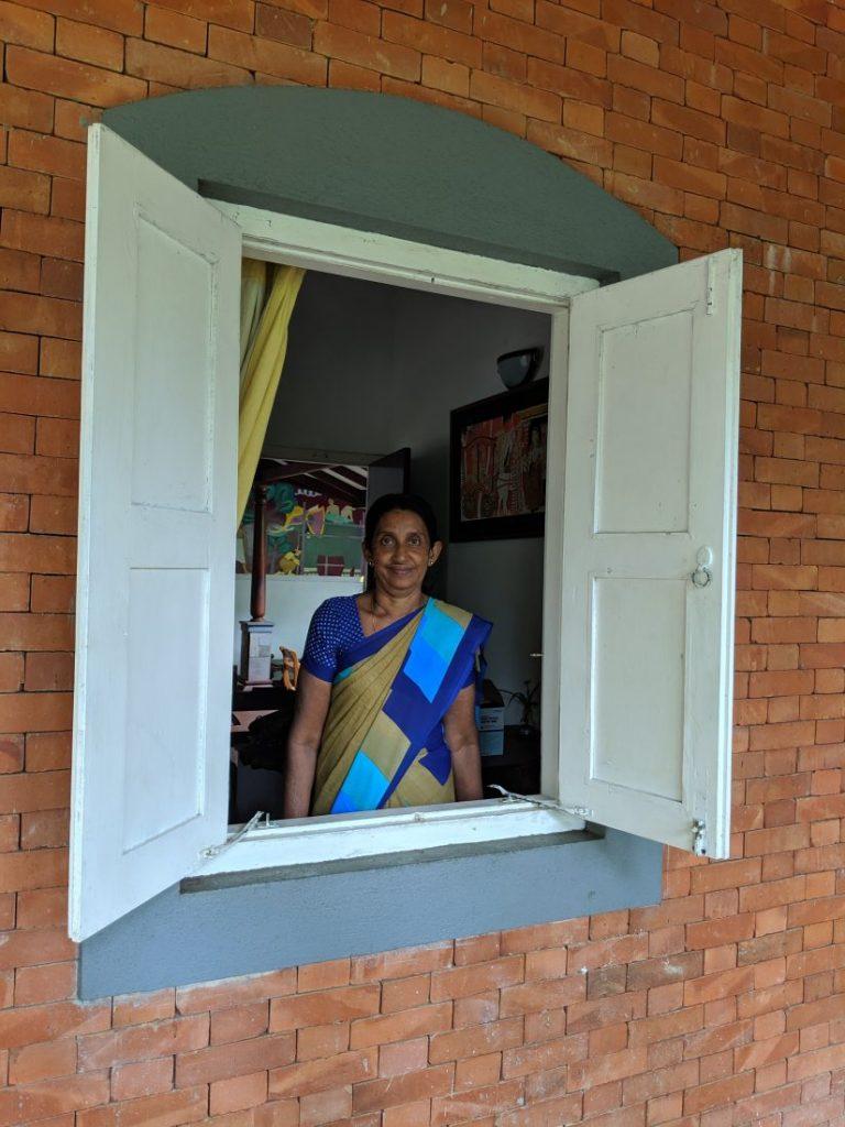 Ayurveda and yoga retreat in Sri Lanka - Review Siddhalepa resort doctor