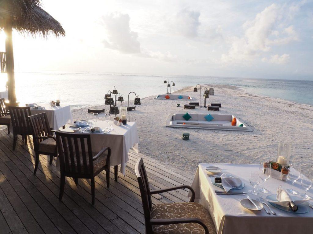 Fashala Shangri La Maldives restaurants 3