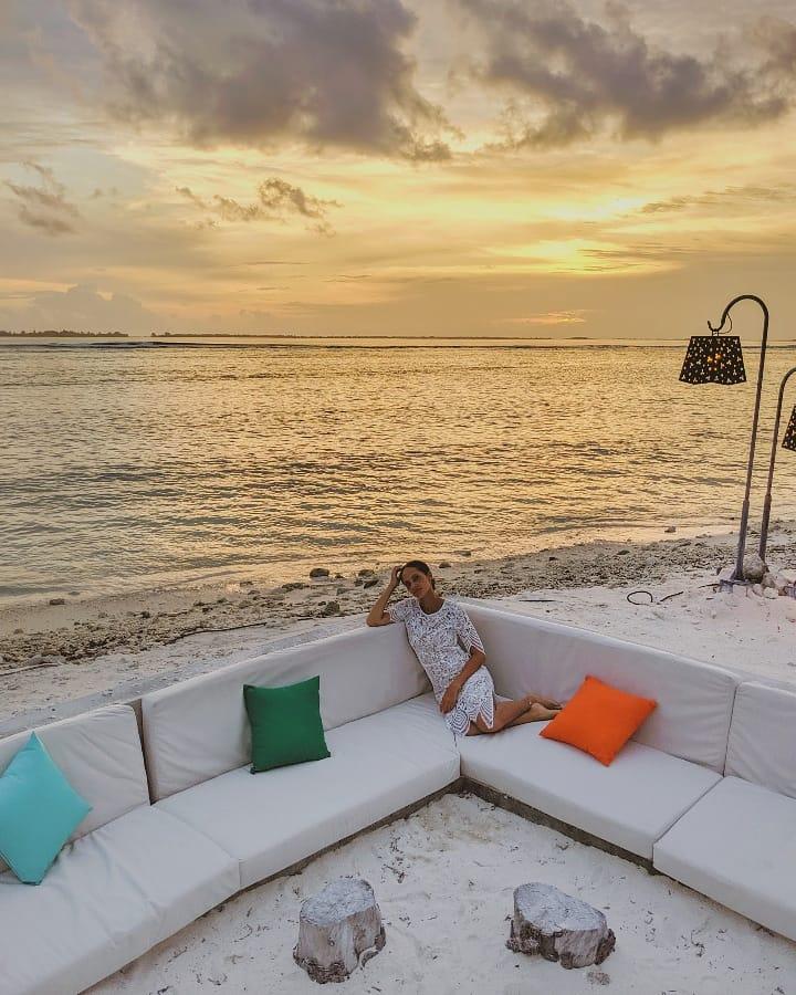 Fashala Shangri La Maldives review
