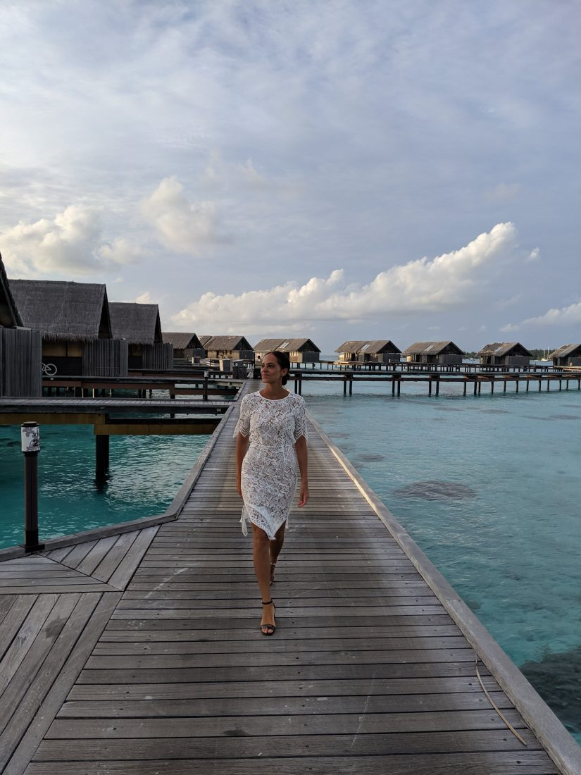 Shangri La Maldives review