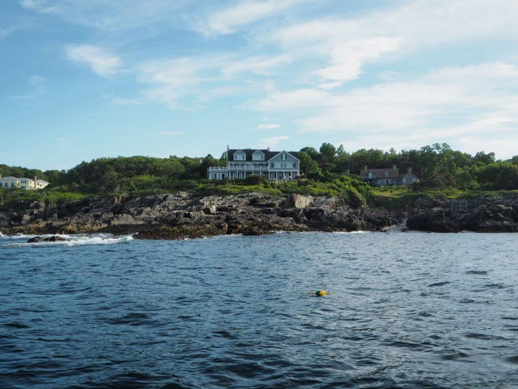 New England road trip Itinerary Maine Ogunquit 1-min
