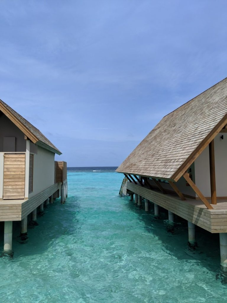 REVIEW Faarufushi Maldives resort in Raa Atoll 5