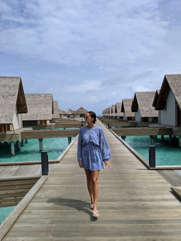 Review - Faarufushi Maldives resort in Raa Atoll 2