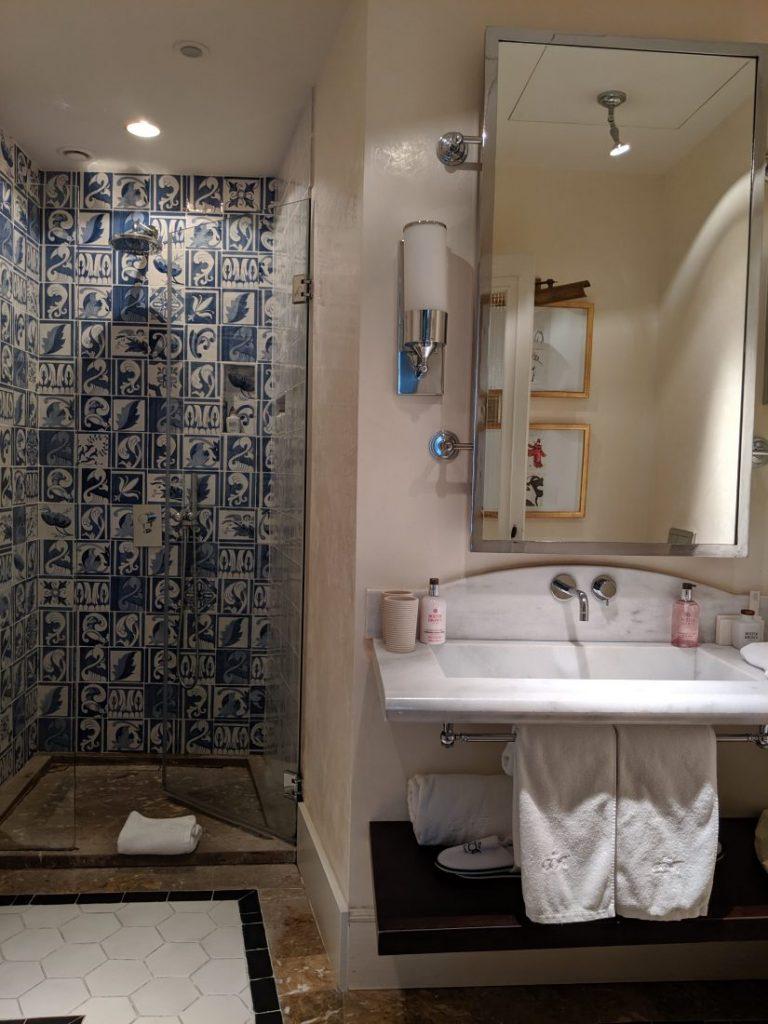 Review Hotel Cort Palma de Mallorca Junior plaza suite 1