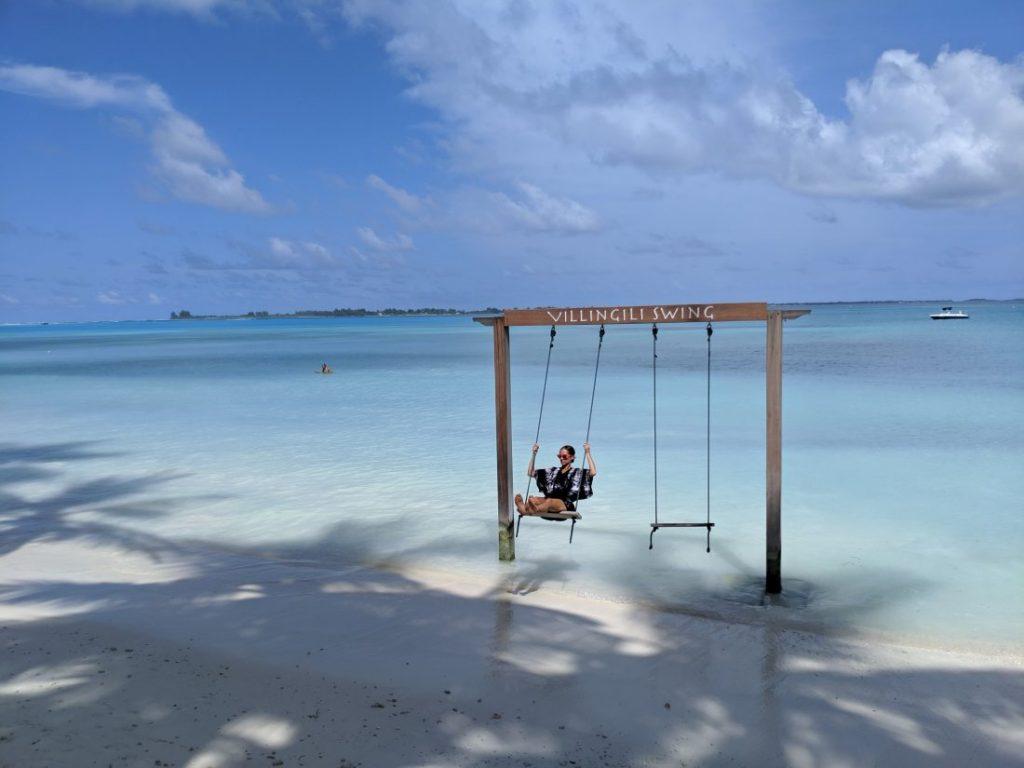 Shangri La Maldives review