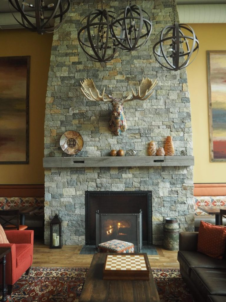 The Glen House hotel New England 2-min