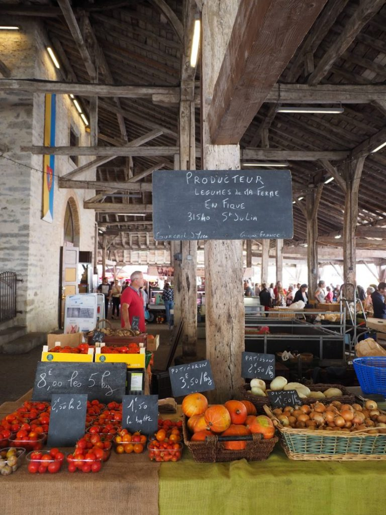 most beautiful market France Nevel 3