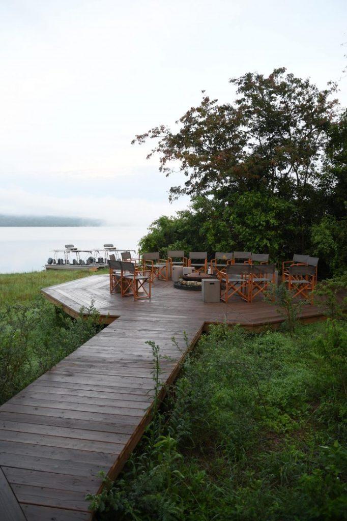 Review Magashi Camp Akagera - Rwanda 1
