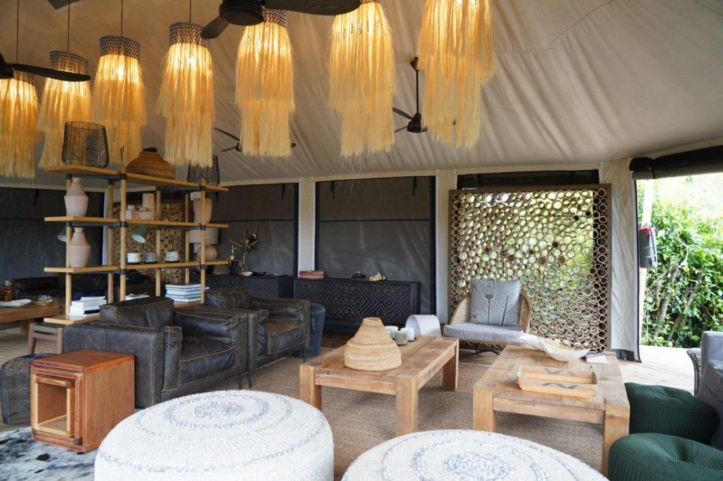 Review Magashi Camp akagera Rwanda