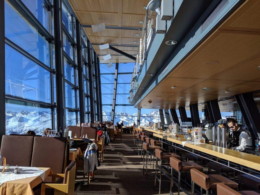 blog Ischgl Gastronomy Pardorama