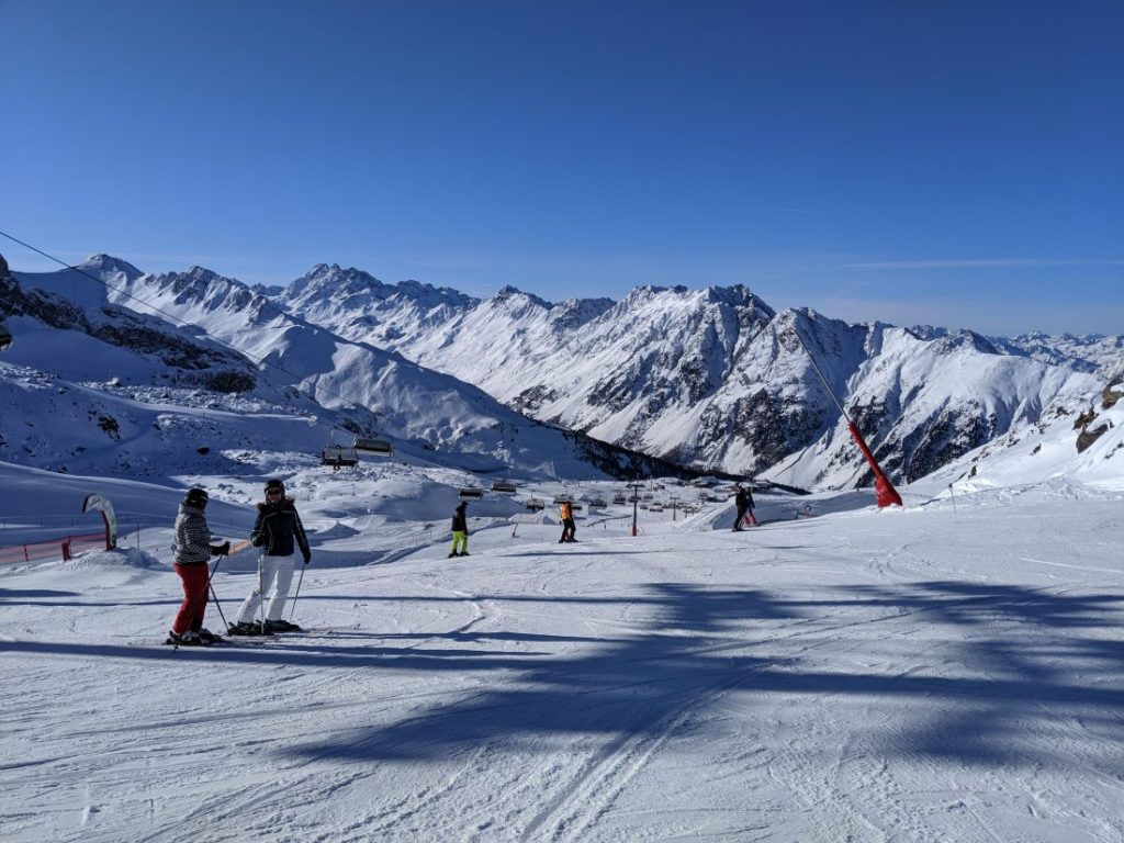 blog Ischgl Skiing, après ski and gastronomy
