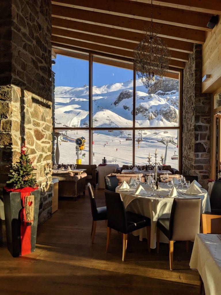 blog Ischgl gastronomy Alpenhaus