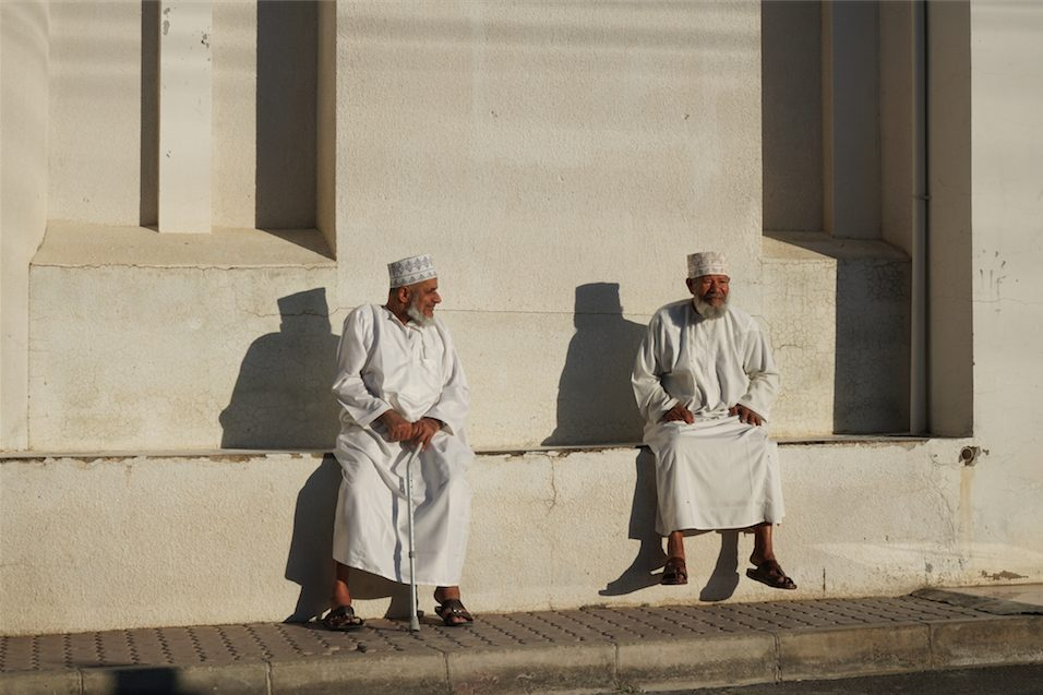 10 days Oman road trip itinerary Nizwa 1