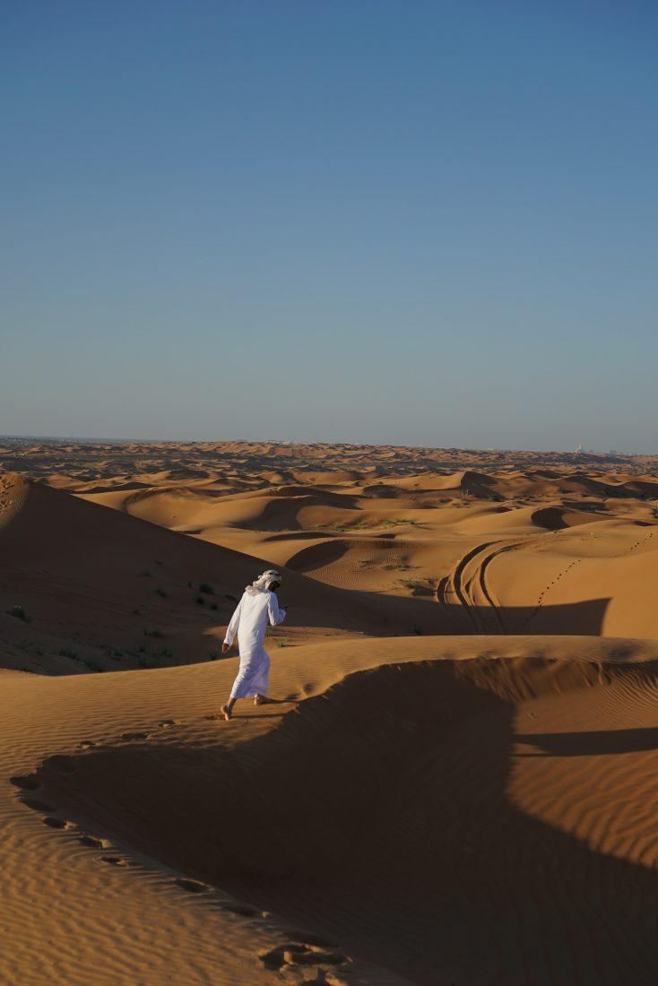 Ras Al Khaimah or Dubai 3