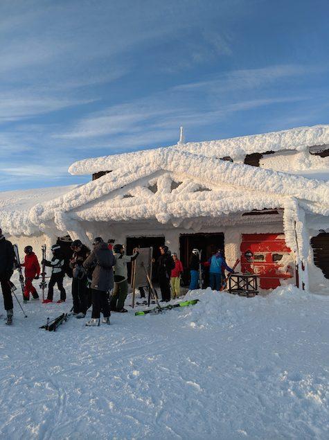 Ski in Åre Sweden Are Topp Plata