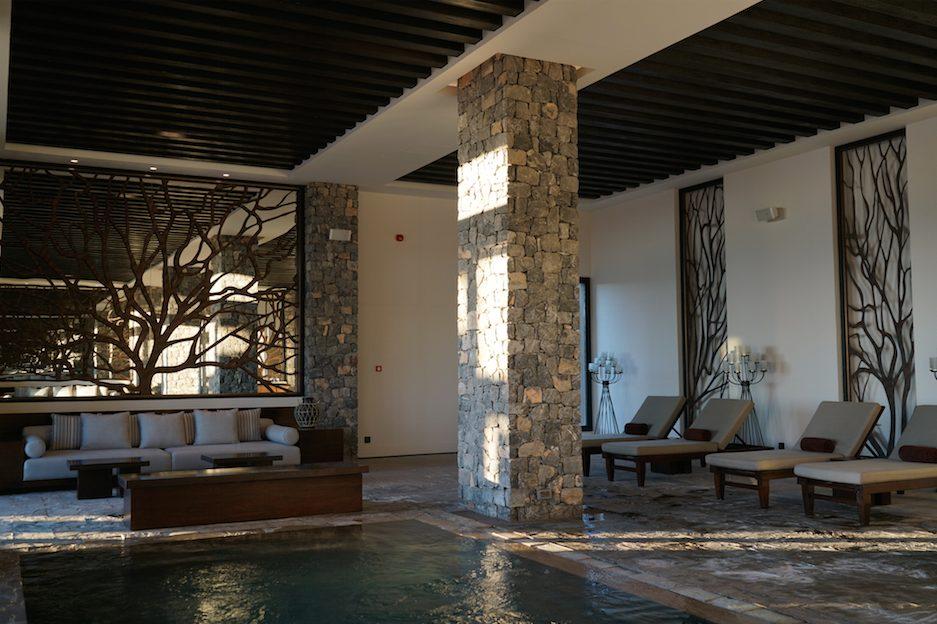 experience Alila Jabal Akhdar hotel review 7