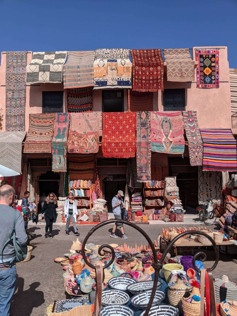 Tips for your trip to Marrakech in 2020