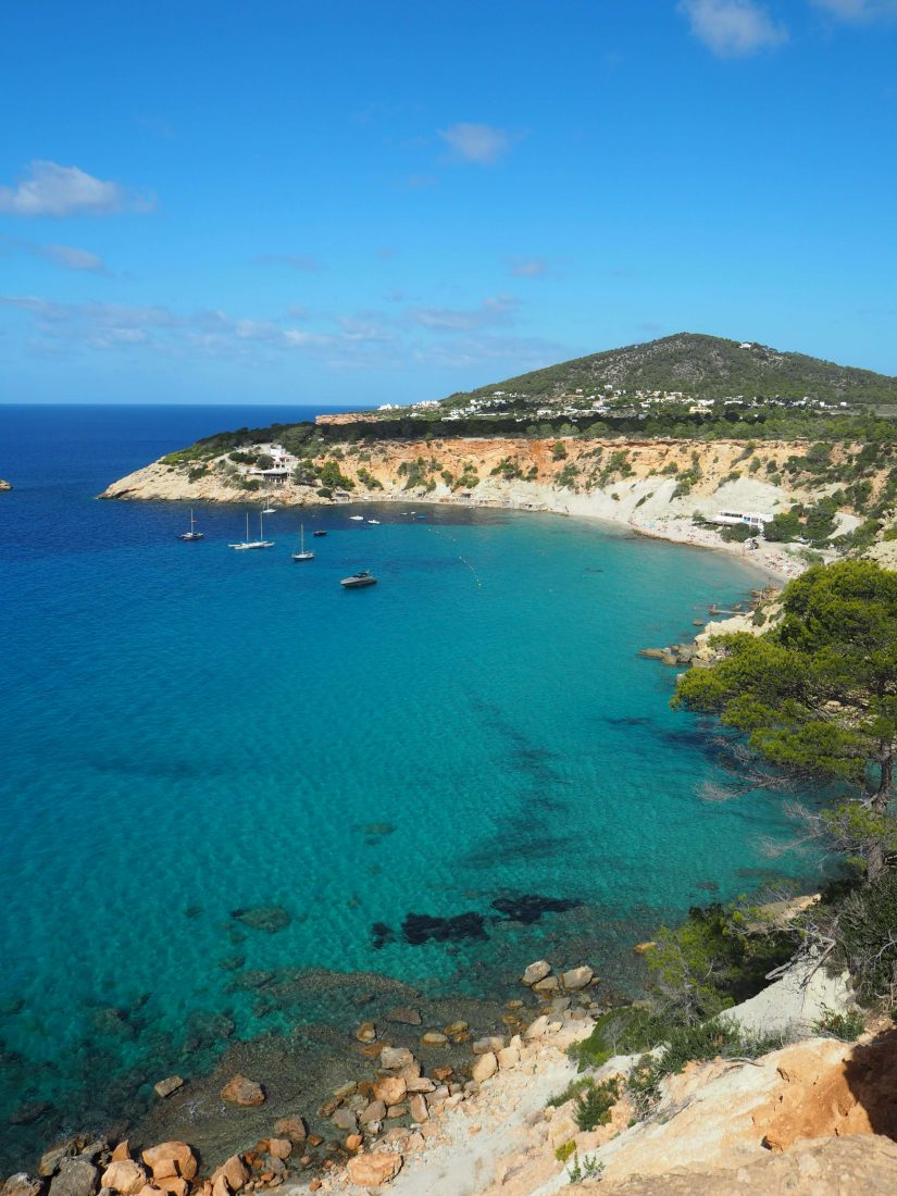 Quiet and relaxing Ibiza holidays – No Party!