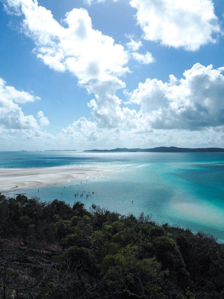 3 days itinerary sailing trip Whitsundays-min