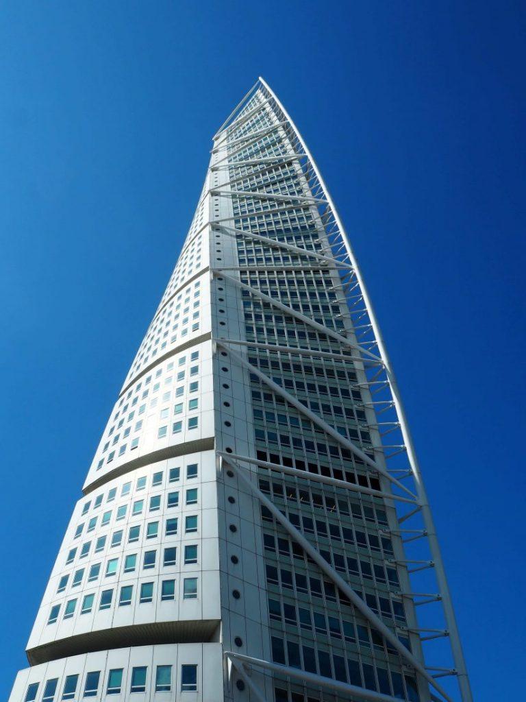 Torso building Malmö