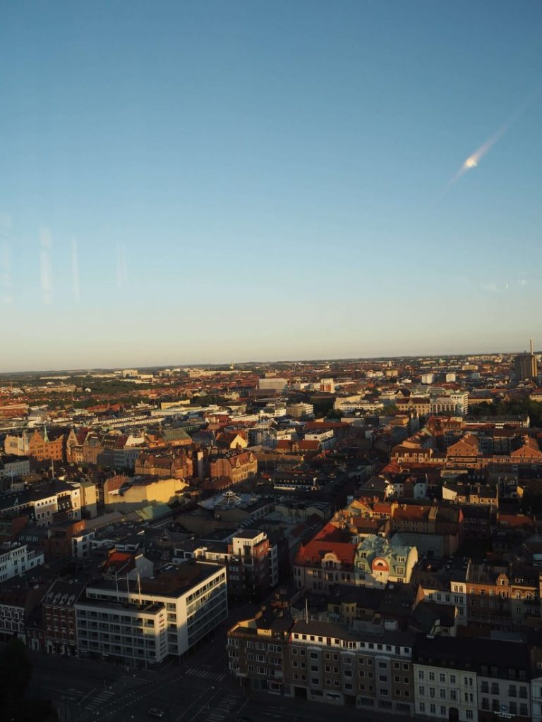 Things to do in Malmö - Watch sunset on a rooftop
