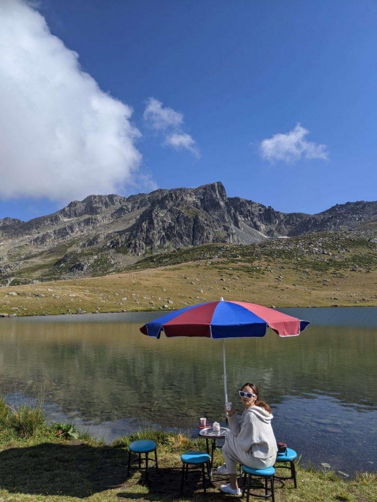 Balik lake