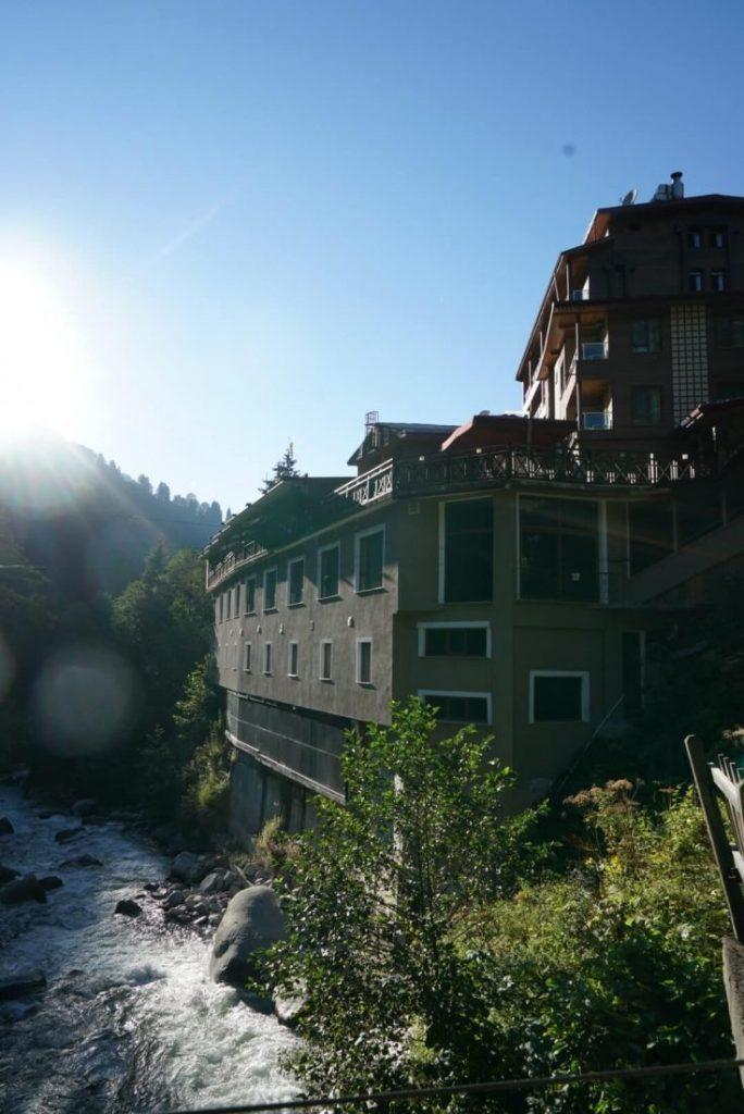 Hasimoglu hotel