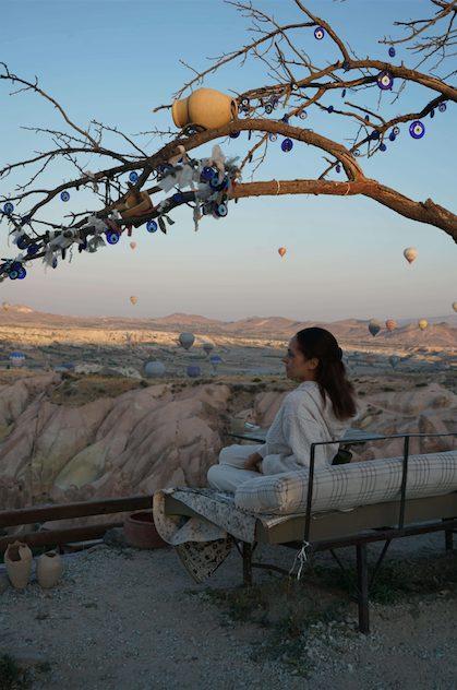 Visit Cappadocia Turkey