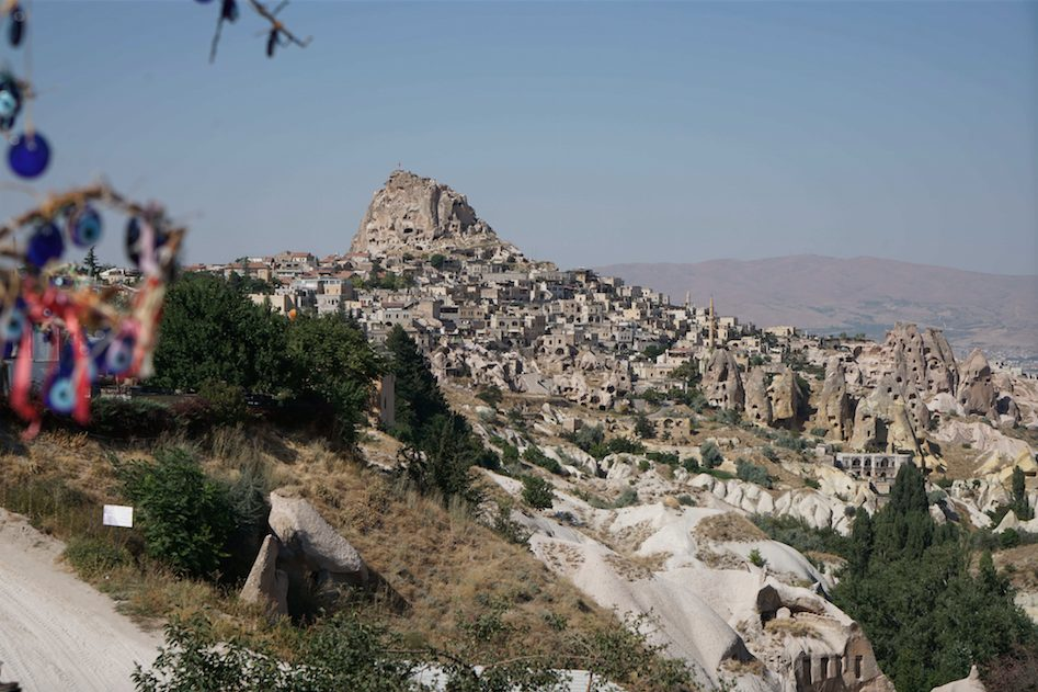Visit Cappadocia activities hiking