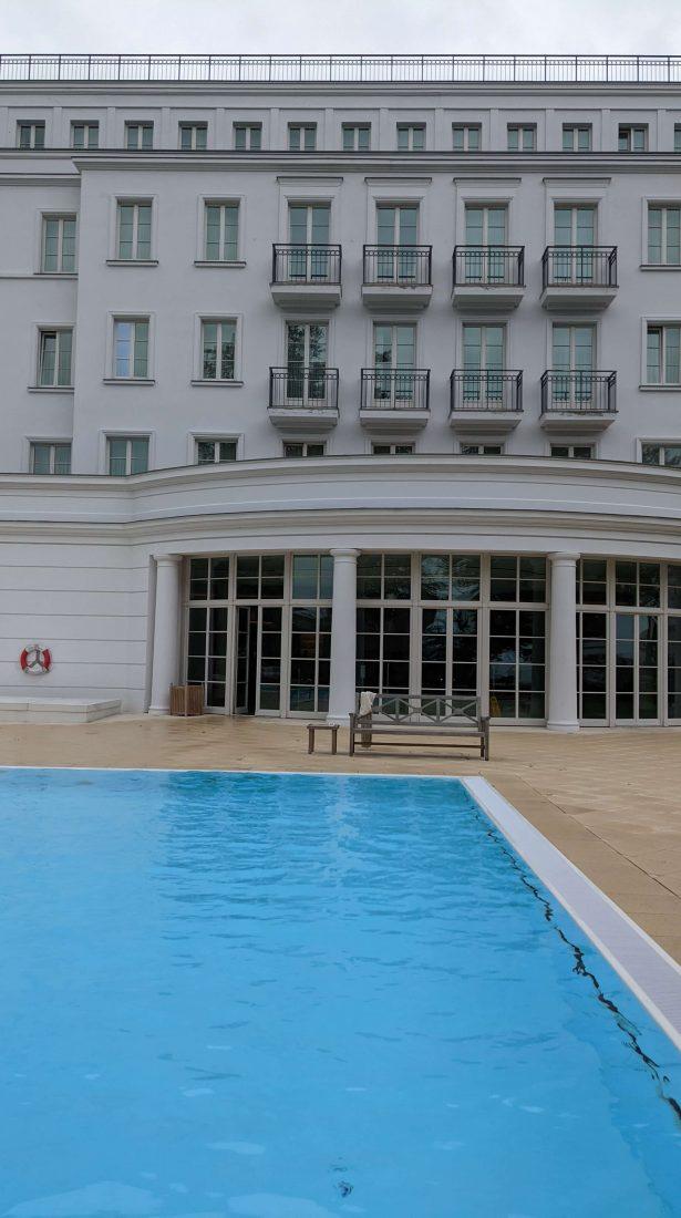 Weekend Grand hotel heiligendamm 4