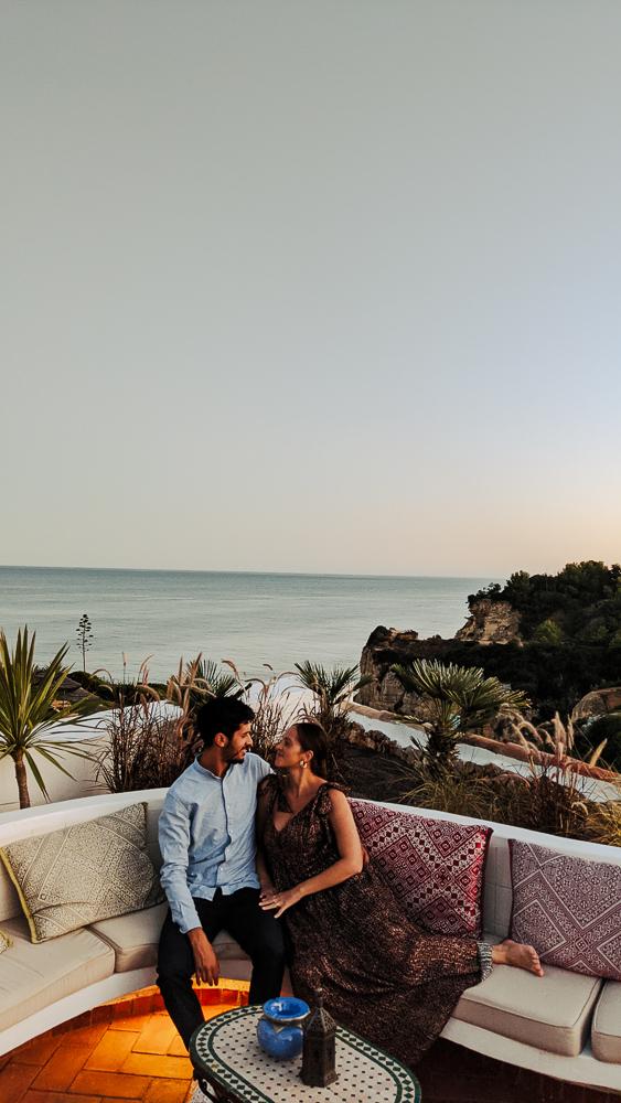 Luxury hotel in Algarve, Portugal : Vila Vita Parc resort Review
